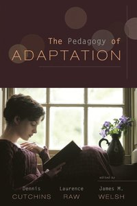 bokomslag The Pedagogy of Adaptation