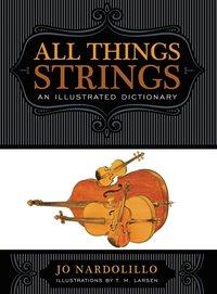 bokomslag All Things Strings