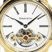 bokomslag Tiffany Timepieces