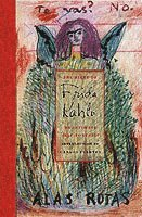 bokomslag Diary of frida kahlo: an intimate self portrait