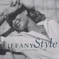 bokomslag Tiffany Style: 170 Years of Design