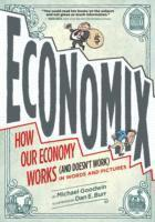 bokomslag Economix