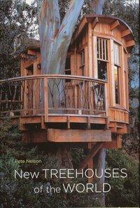 bokomslag New Treehouses of the World