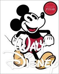 bokomslag Art of Walt Disney: From Mickey Mouse to the Magic Kingdoms
