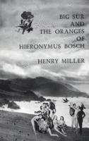 bokomslag Big Sur and the Oranges of Hieronymus Bosch