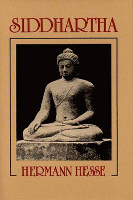 bokomslag Siddhartha