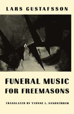 bokomslag Funeral Music for Freemasons