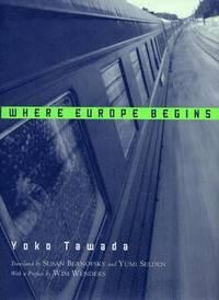 bokomslag Where Europe Begins