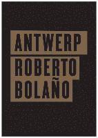 bokomslag Antwerp