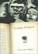 bokomslag Cinema Stories