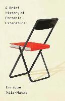 bokomslag Brief History Of Portable Literature