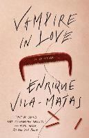 bokomslag Vampire In Love