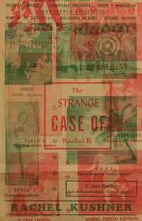 bokomslag Strange Case Of Rachel K