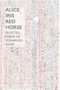 bokomslag Alice Iris Red Horse