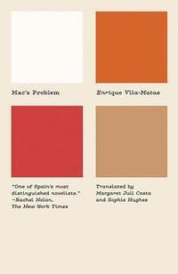 bokomslag Mac's Problem
