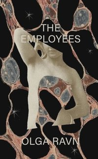 bokomslag Employees - A Workplace Novel Of The 22Nd Century