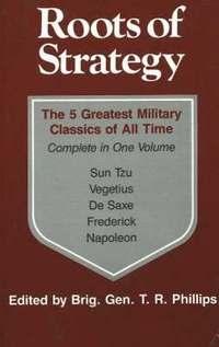 bokomslag Roots of Strategy