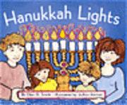 bokomslag Hanukkah Lights
