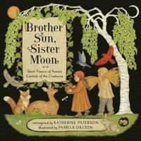 bokomslag Brother Sun, Sister Moon