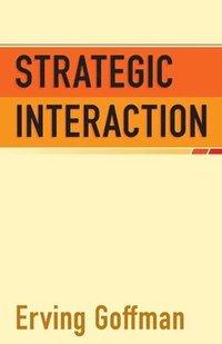 bokomslag Strategic Interaction