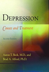 bokomslag Depression