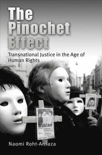bokomslag The Pinochet Effect