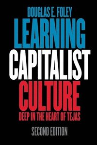bokomslag Learning Capitalist Culture