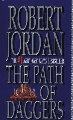 bokomslag The Path of Daggers - Book 8