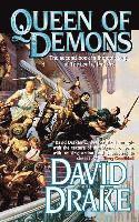 bokomslag Queen Of Demons
