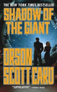 bokomslag Shadow Of The Giant