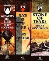 bokomslag Sword of Truth