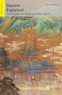 bokomslag Daoism Explained