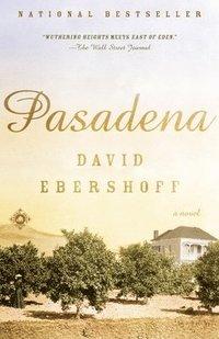 bokomslag Pasadena