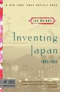 bokomslag Inventing Japan