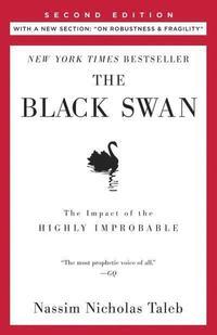 bokomslag Black Swan: Second Edition