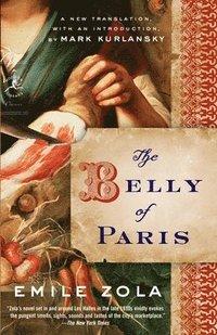 bokomslag The Belly of Paris
