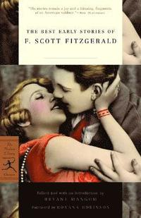 bokomslag The Best Early Stories of F. Scott Fitzgerald