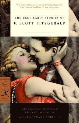bokomslag Best Early Stories Fitzgerald