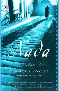 bokomslag Nada: Una Novela