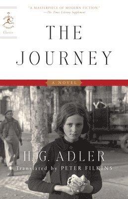 bokomslag The Journey