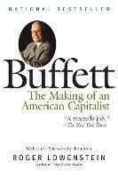 bokomslag Buffett: The Making of an American Capitalist