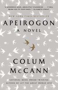 bokomslag Apeirogon: A Novel