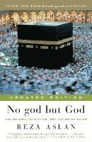bokomslag No god but God: The Origins, Evolution, and Future of Islam