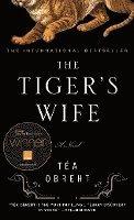 bokomslag Tiger's Wife