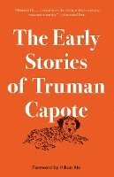 bokomslag The Early Stories of Truman Capote