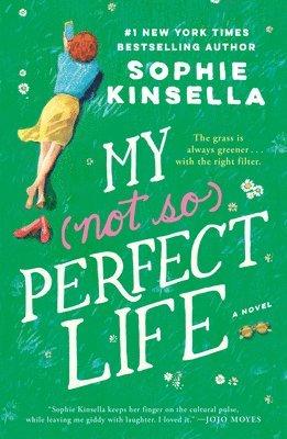 bokomslag My Not So Perfect Life