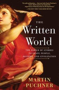 bokomslag Written World