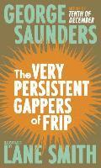 bokomslag Very Persistent Gappers Of Frip