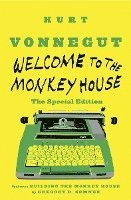 bokomslag Welcome To The Monkey House: The Special Edition