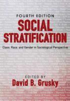 bokomslag Social Stratification: Class, Race, and Gender in Sociological Perspective